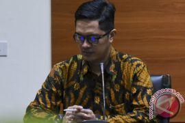KPK limpahkan Bupati Halmahera Timur ke penuntutan