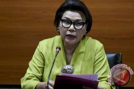 Kiat KPK cegah korupsi: istri harus jaga suami dari korupsi