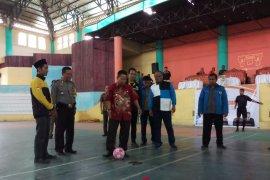 19 tim ikuti Futsal Permata Cup III