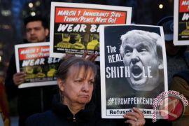 Berita dunia - AS akan ubah aturan terkait pencari suaka