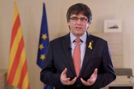 Parlemen Catalonia pilih pemimpin baru pada Sabtu