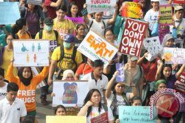 Menteri PPPA: sudah saatnya suara perempuan didengar