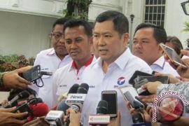 Perindo teguhkan kembali dukungan bagi Jokowi 2019