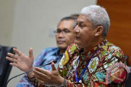 Inneke Koesherawati turut diamankan KPK terkait OTT Kalapas Sukamiskin