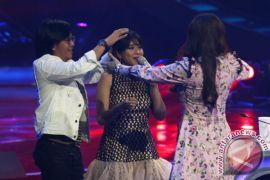 Banyak dipuji, Jodie justru tereliminasi dari Indonesian Idol
