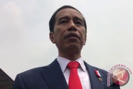 Presiden Jokowi minta persiapan Asian Games 2018 terinci