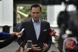 Agus Yudhoyono akan temui Wiranto
