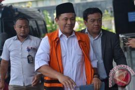 KPK panggil Bupati Lampung Tengah