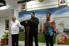 Gubernur Sumsel gencar sosialisasikan Asian Games 2018