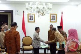 Wapres rencanakan penggabungan BNPB-Basarnas
