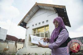 Pemilik rumah cagar budaya Gunung Kidul diberi bantuan