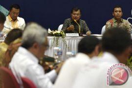 Wapres ingin Indonesia minimal raih 16 emas Asian Games 2018 (bervideo)