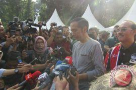 Sering ke pondok pesantren, ini penjelasan Presiden Jokowi