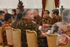 Dewan Bisnis AS-ASEAN dan Menko Kemaritiman bahas peluang investasi