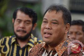 Arief Hidayat tolak berkomentar soal permintaan mundur