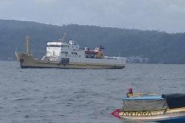 Lima pelabuhan di Maluku disinggahi tol laut