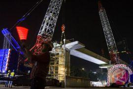 LRT gagal beroperasi saat Asian Games Jakarta