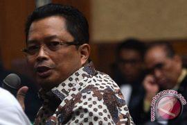 Mahyudin bersikeras tak lepaskan jabatan wakil ketua MPR