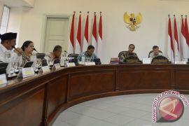 Presiden Jokowi arahkan menteri perbaiki pendidikan