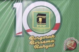PPP tunggu masukan ulama soal cawapres Jokowi
