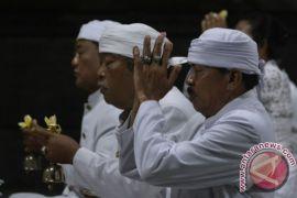 Kapolda Bali nyatakan perayaan Nyepi berlangsung kondusif