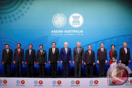 Indonesia-Australia dorong stabilitas Indo-Pasifik
