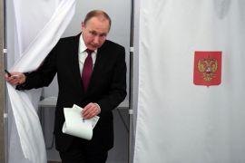 Telaah - Pemilu, Putin dan oposisi Rusia oleh Dr Ahmad Fahrurodji *)