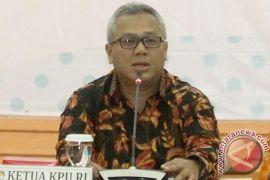 KPU selesaikan verifikasi bakal caleg DPR
