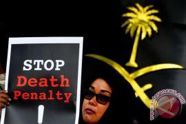 TKW yang lolos hukuman mati sudah di NTB