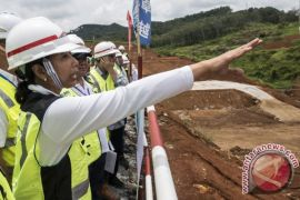 Rini: Tol Pejagan-Semarang selesai akhir 2018