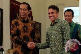Kemarin, pesan khusus Jokowi untuk Egy serta KPK dalami keterangan Setnov soal Puan dan Pramono