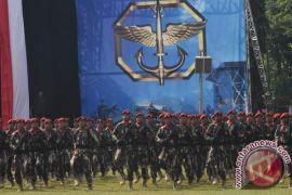 "Kopassus TNI AD gelar ""Komando Warriors"""