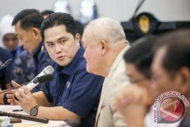 INASGOC libatkan TP4P untuk mendukung tertib administrasi
