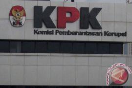 Bupati Buton Selatan diperiksa KPK diduga terkait OTT