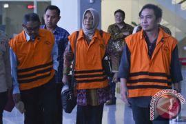 KPK kembali memanggil enam anggota DPRD Malang