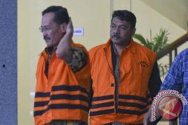 Lima anggota DPRD Kota Malang susul enam rekannya jadi tahanan KPK