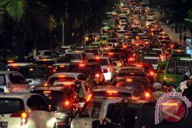 Libur kali ini, 9.724 kendaraan masuk ke Bogor