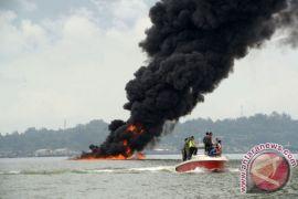 Polisi periksa 22 saksi kasus tumpahan minyak Teluk Balikpapan