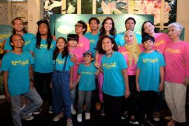 Alasan Riri Riza buat film perjalanan