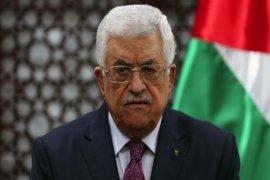 Presiden Abbas tiba di Mesir untuk kunjungan resmi