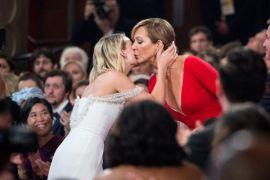 Insiden gaun Margott Robbie di Oscar 2018 dan fakta dibaliknya