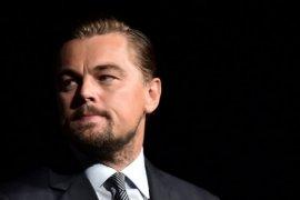 Dicaprio, Brad Pitt Adu Akting di Film Garapan Tarantino