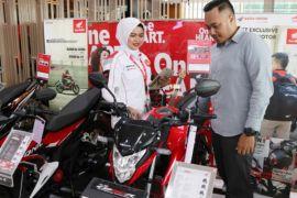 Penjualan Honda All New CB150R Streetfire tumbuh 12 persen