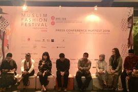 Muslim Fashion Festival ketiga digelar bulan depan