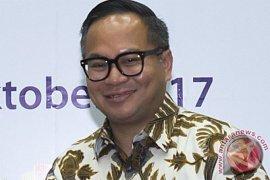 Calon Wamen BUMN Kartika Wirjoatmodjo kenyang pengalaman di keuangan