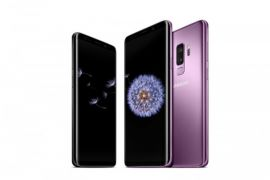 Samsung Galaxy S10+ akan punya layar lebih besar?
