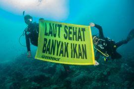 LIPI bersih-bersih pesisir jelang Hari Terumbu Karang
