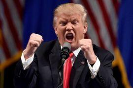 Trump marah ke Uni Eropa karena denda Google