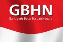 """GBHN """"dihidupkan"""" MPR jadi lembaga yang lebih tinggi"""
