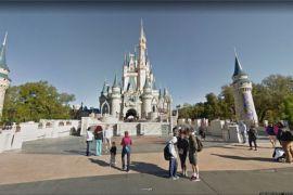 Kini Anda bisa berkunjung ke Disneyland secara virtual